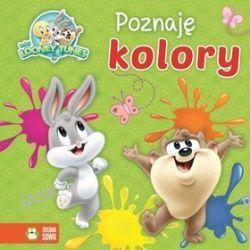 Baby Looney Tunes. Poznaję kolory