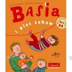 Basia i plac zabaw - Zofia Stanecka