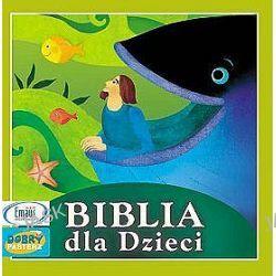 Biblia dla dzieci - książka audio na CD (CD)