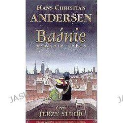 Baśnie, Hans Christian Andersen - książka audio na 4 CD (CD) - Hans Christian Andersen