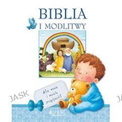 Biblia i modlitwy dla mnie i moich przyjaciół - Christina Goodings, Janet Samuel