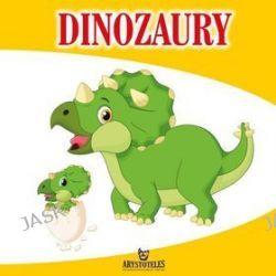 Dinozaury - Małgorzata Szewczyk