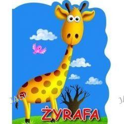 Żyrafa - Urszula Kozłowska