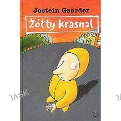 Żółty krasnal - Jostein Gaarder