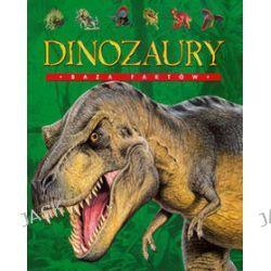 Dinozaury. Baza faktów - Paweł Kozłowski