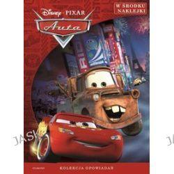 Disney Auta. Kolekcja opowiadań