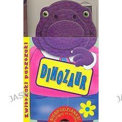 Dinozaur - zwierzaki paszczaki