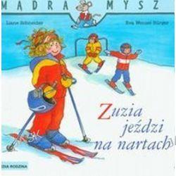 Zuzia jeździ na nartach - Liane Schneider