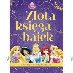Złota Księga Bajek - Księżniczki