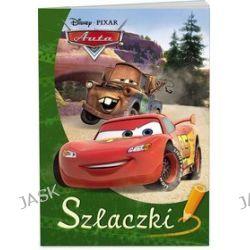 Disney PIXAR Auta. Szlaczki