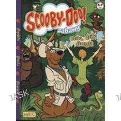 Dzika dzika dżungla Scooby-Doo zabawy
