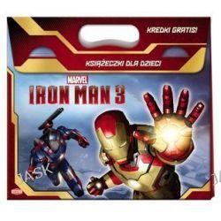 Zestaw Iron Man 3
