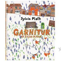 Garnitur na każdą okazję - Sylwia Plath