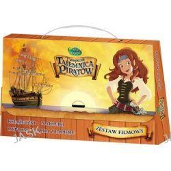 Dzwoneczek i tajemnica piratów. Zestaw filmowy