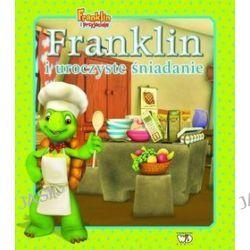 Franklin i przyjaciele. Franklin i uroczyste śniadanie - Paulette Bourgeois