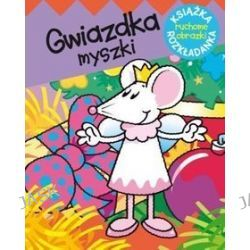 Gwiazdka myszki - Urszula Kozłowska