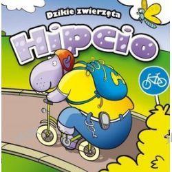 Hipcio. Mini Zwierzątka
