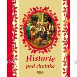 Historie pod choinkę - Csendes Istvanne