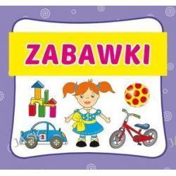 Zabawki - Emilia Pruchnicka