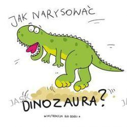 Jak narysować dinozaura? - Pietruszka i Murzyn