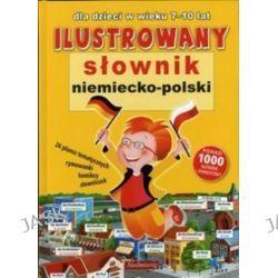 Ilustrowany słownik niemiecko-polski