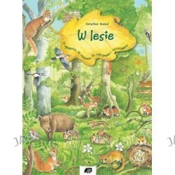 W lesie - Christine Henkel