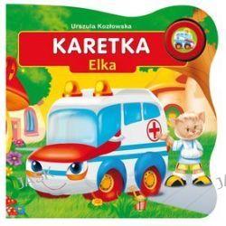Karetka Elka - Urszula Kozłowska