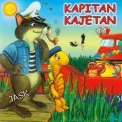 Kapitan Kajetan - Jarosław Żukowski