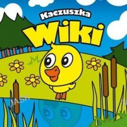 Kaczuszka Wiki. Mini Zwierzątka
