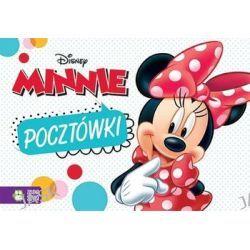 Kartki pocztowe - Minnie Mouse -