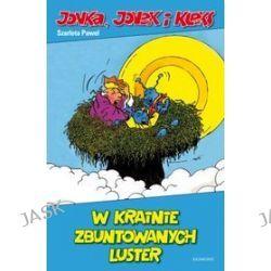 W krainie zbuntowanych luster, tom 6. Jonka, Jonek i Kleks - Szarlota Pawel