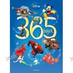Klasyczne Filmy Disneya. 365 bajek