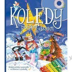 Kolędy polskie dla dzieci (druk/CD)