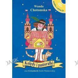 Kolędy i pastorałki - Wanda Chotomska