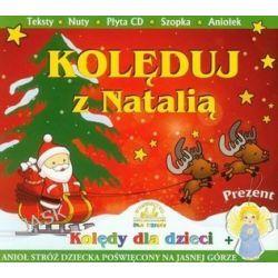 Kolęduj z Natalią +CD (druk/CD)