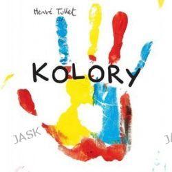 Kolory - Tullet Herve