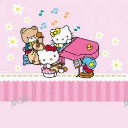 Koncert Hello Kitty