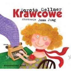 Krawcowe - Dorota Gellner