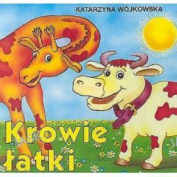 Krowie łatki - Katarzyna Wójkowska