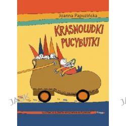 Krasnoludki - Pucybutki - Joanna Papuzińska