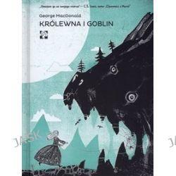 Królewna i goblin - George MacDonald