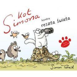 Kot simona kontra reszta świata - Simon Tofield