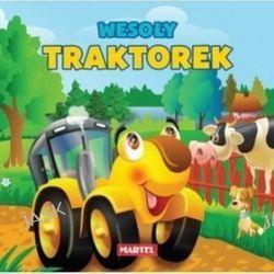 Wesoły traktorek