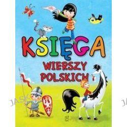 Księga wierszy polskich