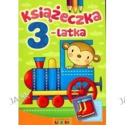 Książeczka 3-latka
