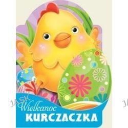 Wielkanoc kurczaczka