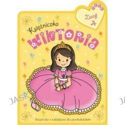 Księżniczka Wiktoria