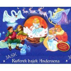 Kuferek bajek Andersena - Hans Christian Andersen