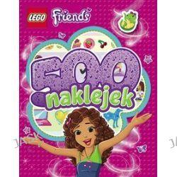 LEGO Friends. 500 naklejek