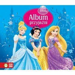 Księżniczki. Album przyjaźni -